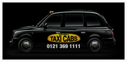 SolihullTaxiCabs